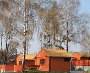 Chatová osada Olešná