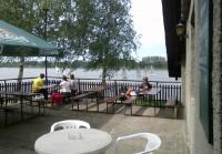 Restaurace Rybářská Bašta